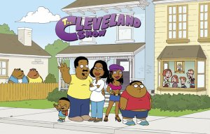 The Cleveland Show sur france O