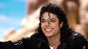 Happy Birthday King Of Pop!