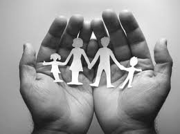 La famille...