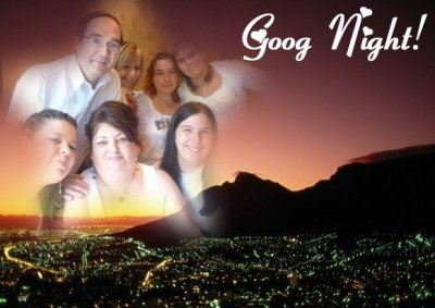 c'est avec les anges que j'aime bcp que je vous souhaite une très bonne nuit!!!!
