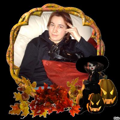 Joyeux Hallowenn à vous tous et toutes !!!!!