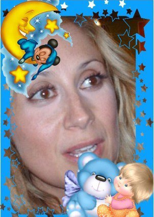 Bonne nuit les anges et tous les fans de notre Lara Adorée....