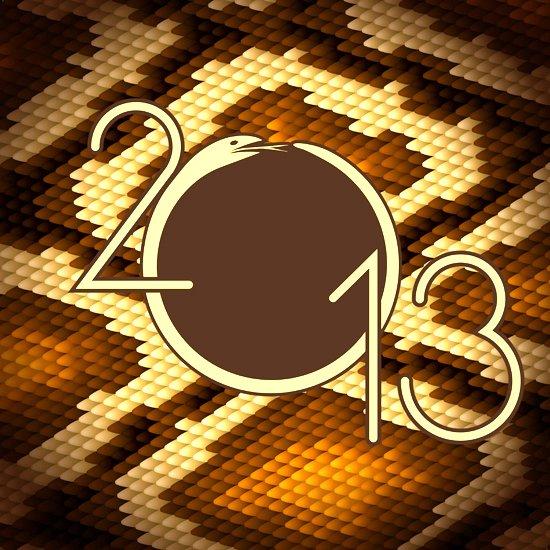 Merveilleuse Année 2013 à vous les anges....