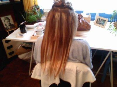 Couleur cheveux 3 0