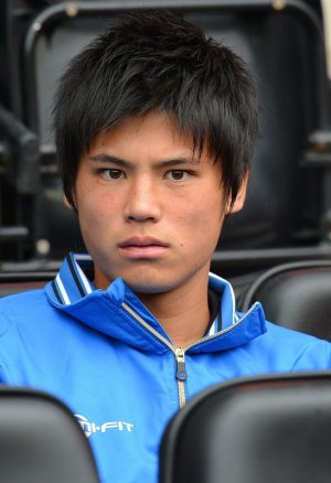 Ryo présent lors de Wigan-Chelsea