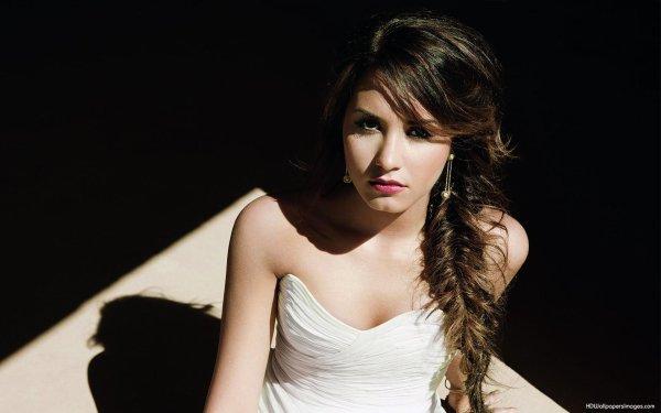Cynthia Lovato alias Demi Lovato