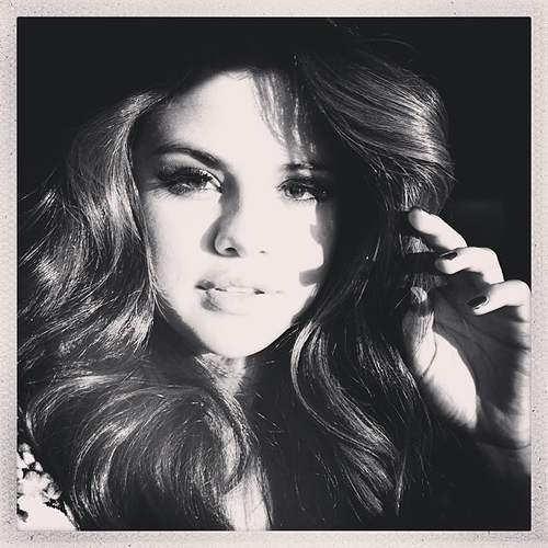 Selena McCalister alias Selena Gomez