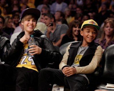 Justin Bieber & Jaden Smith♥