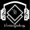"Young-G Feat YoungBoy - Stay with me ""Version Studio"" New Song!!(2010)"
