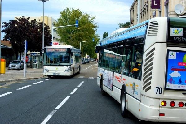 Irisbus Citelis