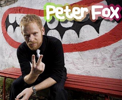 Peter Fox ( Production des montages vidéos & photos fait par moi )
