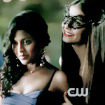 TVD Masquerade 2x07 Favorite scenes.  Video of the moment: I wanna rock right now.