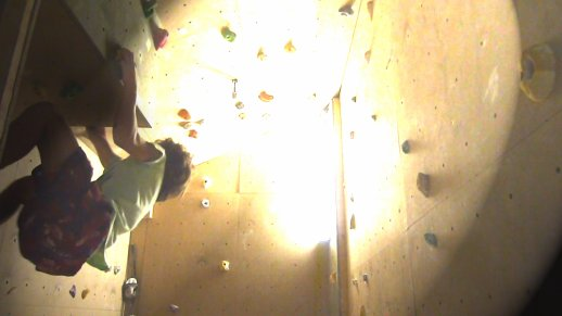 climb session :)