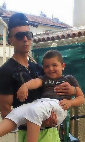 Moi & Gianni mon p'ti bebé le bg