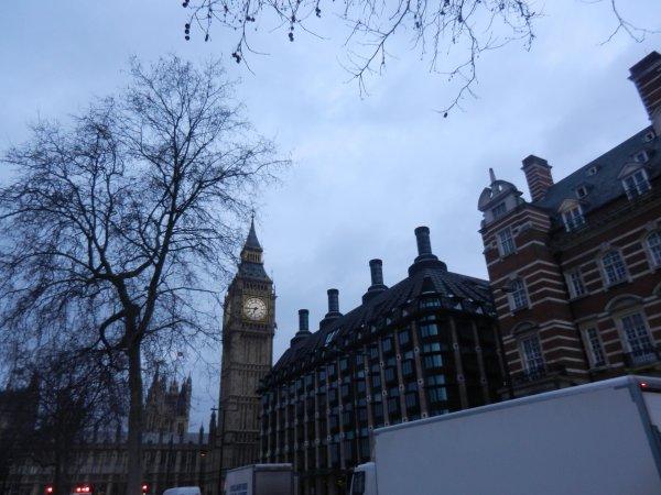 London... <3