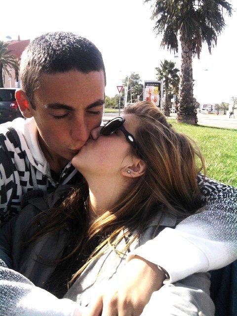 1 an et 5 Mois Mon Amouuur ! Je ne peus s'essaie de t'aimer