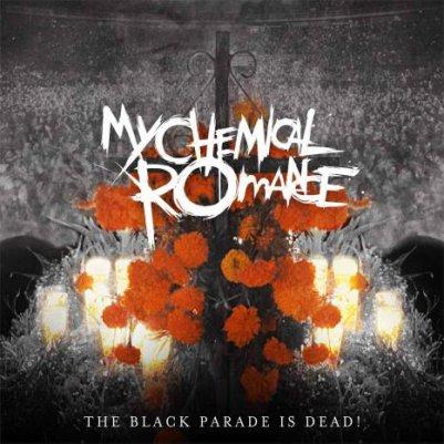 My Chemical Romance au Casino de Paris par GREEN-DAY-MY-LOVE
