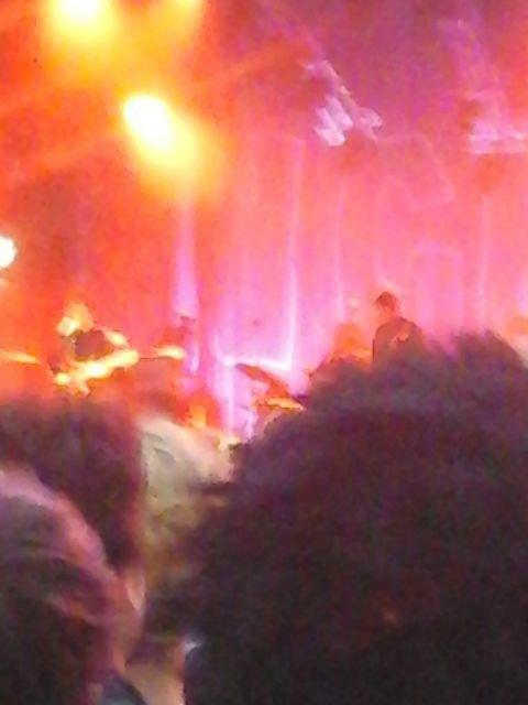Concert de Noel Gallagher, 23/06/2015