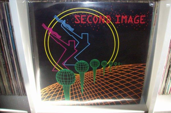 SECONDE IMAGE - Same 1983 LP POLYDOR