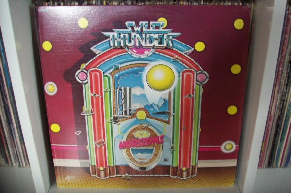 Sweet Thunder - It's You That I Need 1979 LP FANTSASY Records.