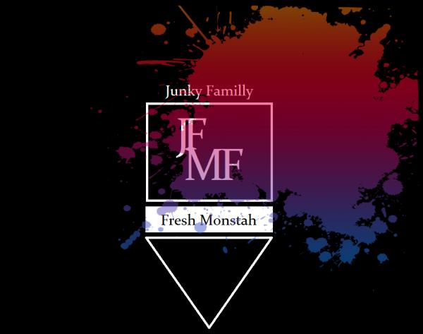Fresh Monstah Baby!!^^