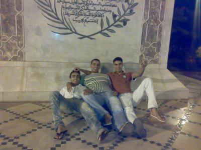 prince and rziki and yonass