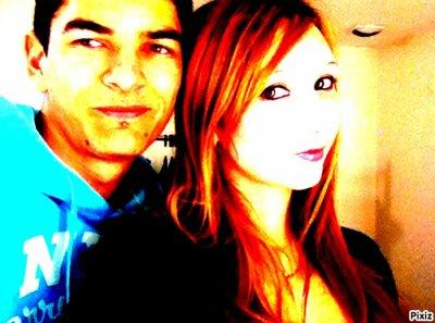 moi & Riccardo