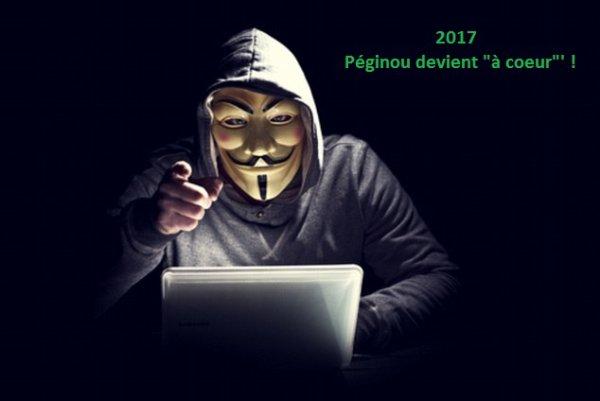 Péginou hacker