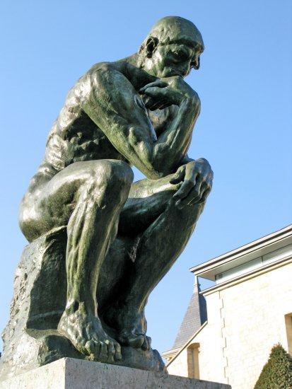 Ici Rodin parfum de trips