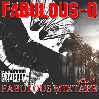 Fabulous Mixtape Vol. I / Jeune Rappeur (Instru) (2011)
