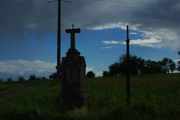 Un coin de mon village....