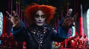 Johnny Depp / Tim Burton