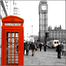 Pack : Londres