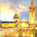 Pack : Paris