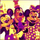 Pack : Disneyland