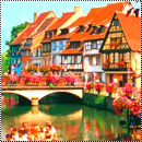 Pack : Alsace