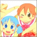 Pack : Nichijou