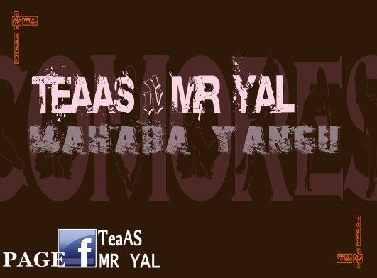 MaHaba YanGu / Ma SousOudZo (Produced by Mr Y (2011)