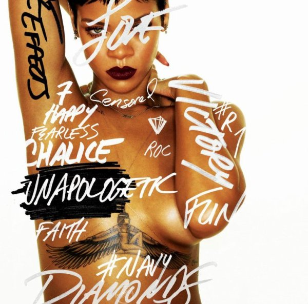 Rihanna #Bis.