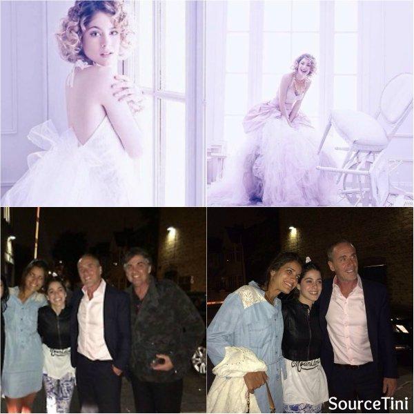 ♫ Actualité du Jour -> (Tini à Rome Vidéos + Photos + Infos + Gifs) Partie 3 ♫
