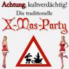 Dezember- Weihnachtliche Partystimmung im Eberts!