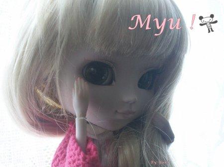 Présentation de Myu