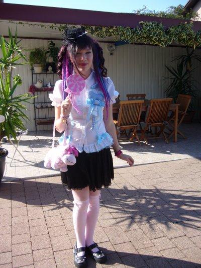 Japan Addict (Septembre 2011) ♥