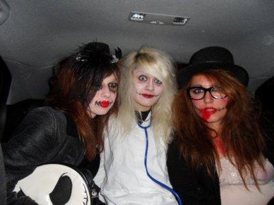 Halloween 2011 ♥