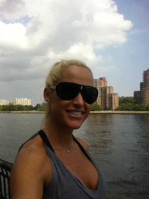 Michelle McCool