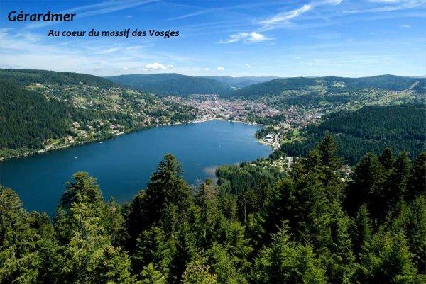 [ Nouveau dans les  Vosges (88)  ]