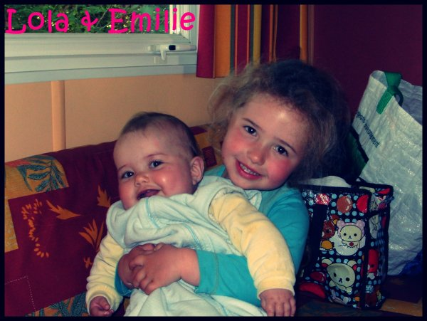 lL'a Famille '