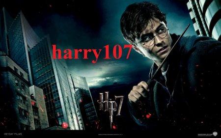 HARRY 107