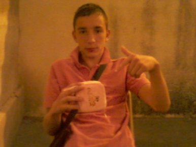 Mon Best Friend 4L84N (Alban)