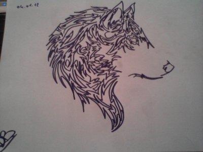 Loup Tribal